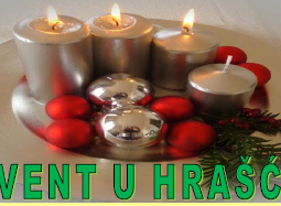 advent u hrašćini